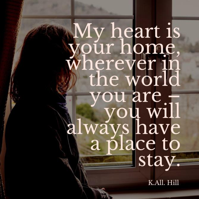 Encouraging Long Distance Relationship Quotes To Keep You